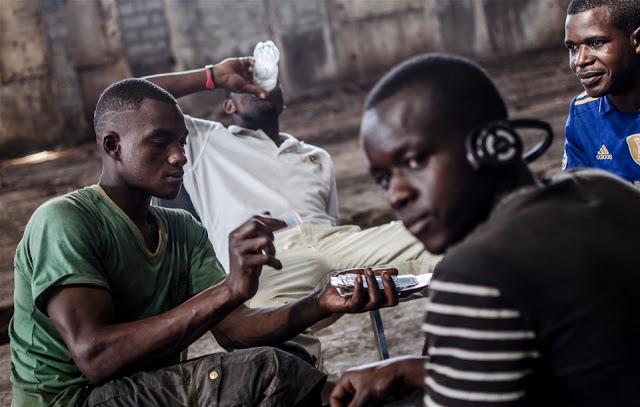 high school jobless kenya