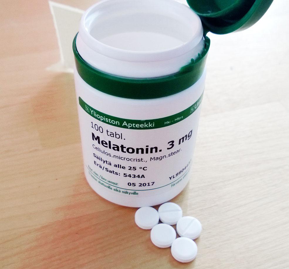 Melatonin_prescription