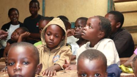 Kibera Truthful Talents Children Home