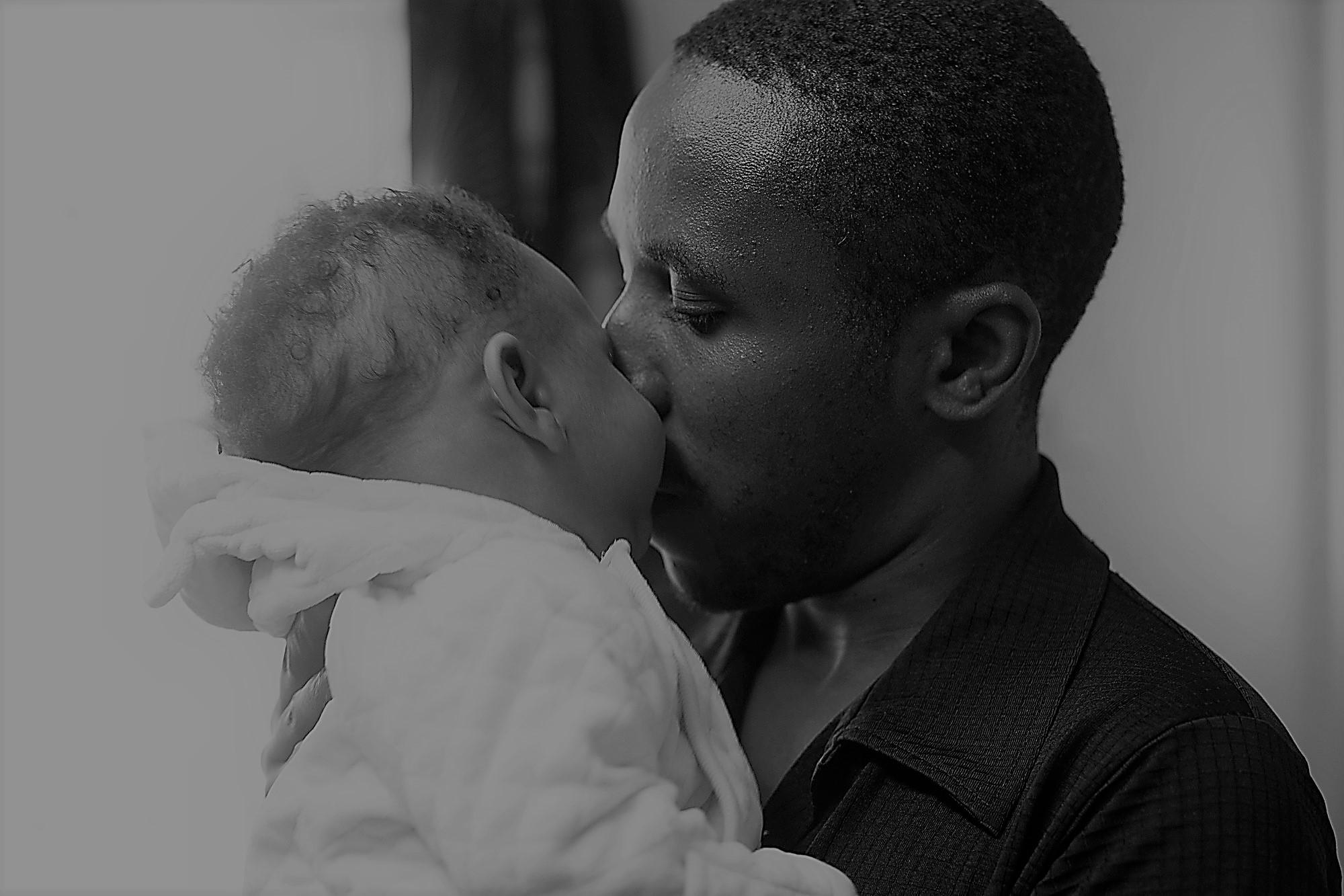 fatherhood ...</p> </div> </article> </div>   <nav class=