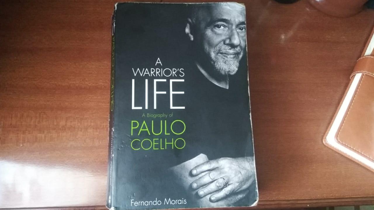 Paulo Coelho biography