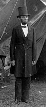 Ntombori Lincoln of Gitura