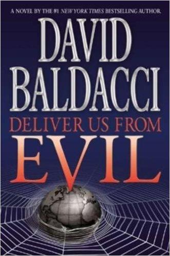 Deliver us from Evil - David Baldacci Books