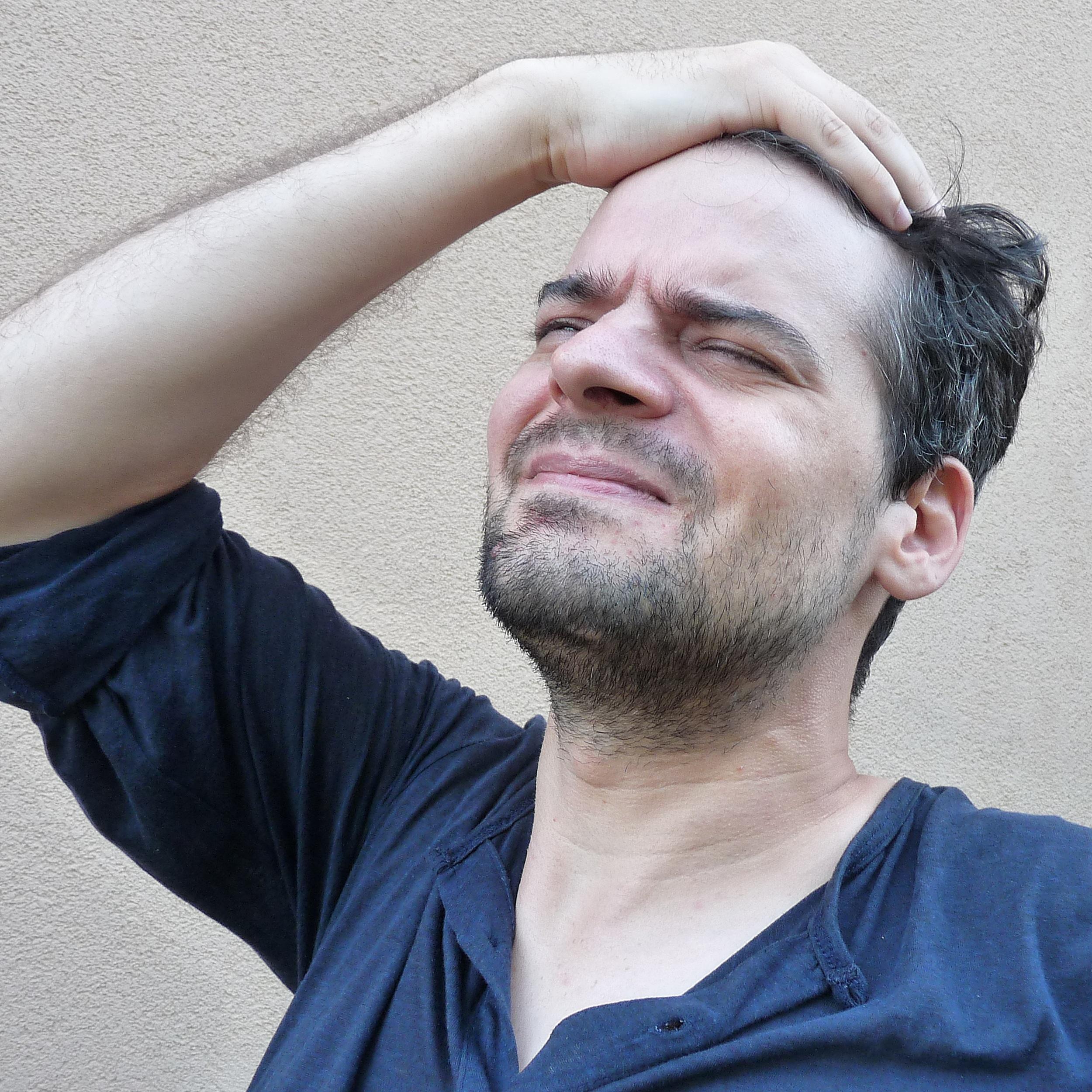 Landing Aerosinusitis headache