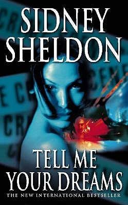 Tell me your dreams Sidney Sheldon_MEDICAL BOOK