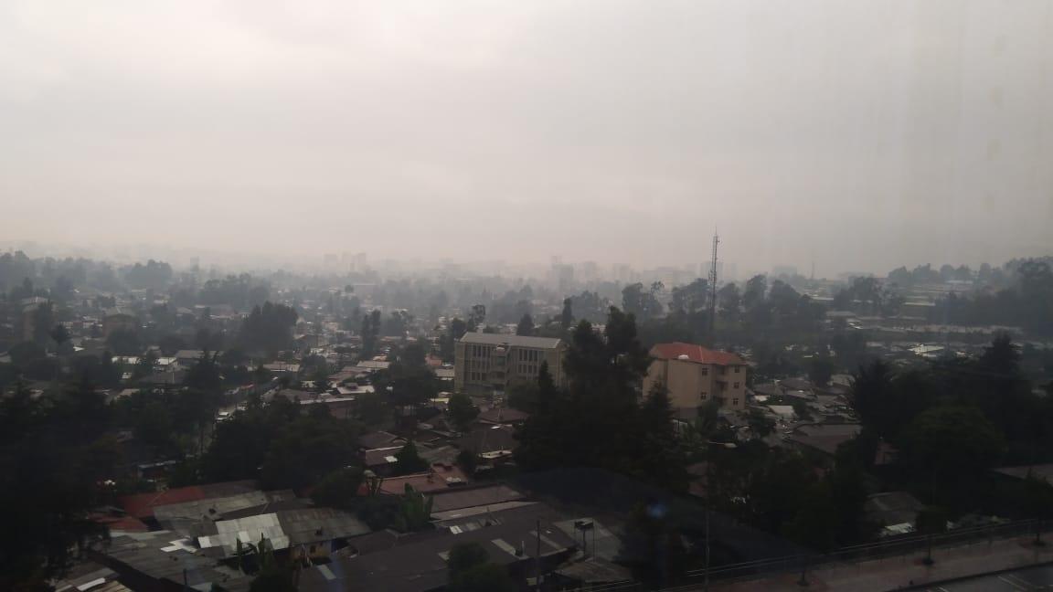 Addis View