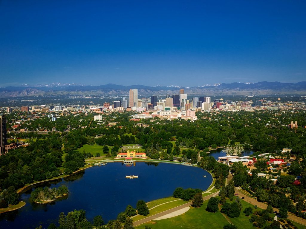 Denver, US of America