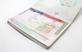 United States of America Visa